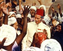 Charlton Heston in Khartoum Poster and Photo
