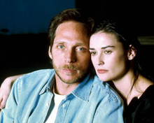 Demi Moore & William Fichtner Photograph and Poster - 1017760 Poster and Photo