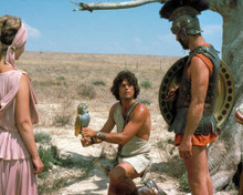 Harry Hamlin in Clash of the Titans Poster and Photo