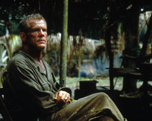 Nick Nolte in The Thin Red Line Poster and Photo
