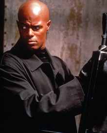 Keenan Ivory Wayans in Most Wanted Poster and Photo