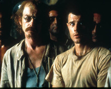 Brad Davis in Midnight Express Poster and Photo