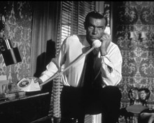 Sean Connery in From Russia With Love Poster and Photo