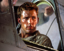 Ben Affleck in Pearl Harbour Poster and Photo