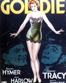 Poster of Goldie Poster and Photo