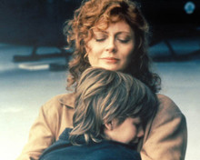 Brad Renfro & Susan Sarandon in The Client Poster and Photo