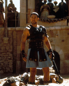 Russell Crowe Photograph and Poster - 1019158 Poster and Photo