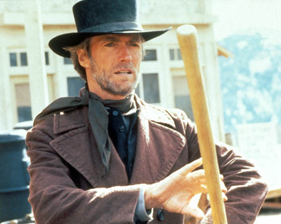 Clint Eastwood in Pale Rider Poster and Photo a64ebe42d09