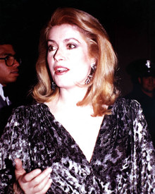 Catherine Deneuve Poster and Photo