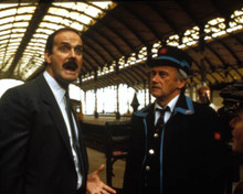 John Cleese in Clockwise Poster and Photo