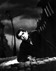 James Mason in Odd Man Out Poster and Photo