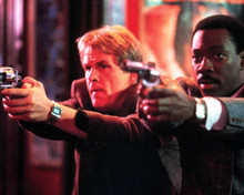 Eddie Murphy & Nick Nolte in Another 48 Hours Poster and Photo