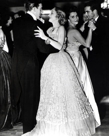 Marlene Dietrich & Michael Wilding Poster and Photo