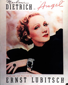Marlene Dietrich in Angel (1937) Poster and Photo