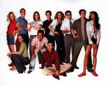 Cast of American Pie 2 Poster and Photo