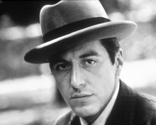 Al Pacino in The Godfather Poster and Photo