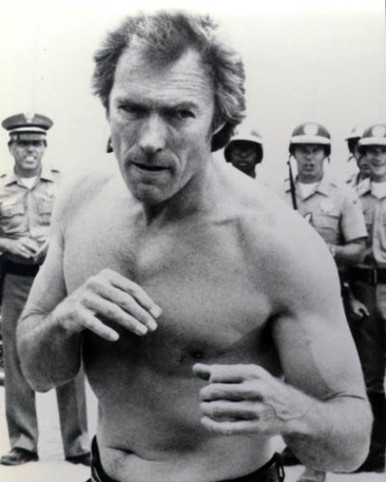 Clint Eastwood in Any Which Way You Can Poster and Photo