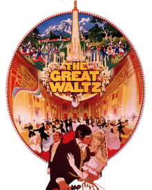 Poster of The Great Waltz Poster and Photo