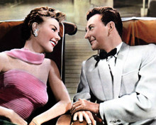 Mitzi Gaynor & Donald O'Connor in Anything Goes Poster and Photo