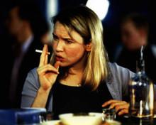 Renee Zellweger in Bridget Jones's Diary Poster and Photo