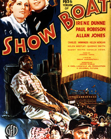 Poster of Show Boat (1936) Poster and Photo