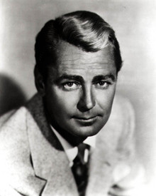 Alan Ladd Poster and Photo