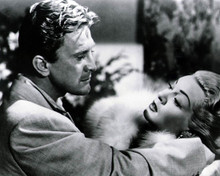 Kirk Douglas & Lana Turner in The Bad and the Beautiful Poster and Photo