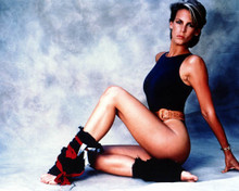 Jamie Lee Curtis in Perfect Poster and Photo