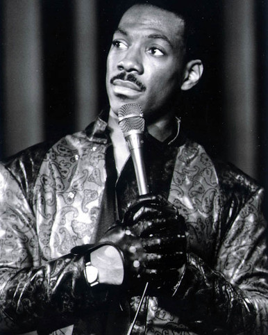Eddie Murphy Photograph and Poster - 1022839 Poster and Photo