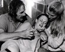 Gene Hackman & Jennifer Warren in Night Moves Poster and Photo