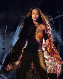 Samantha Mumba in The Time Machine (2002) Poster and Photo