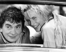 Dudley Moore & Daryl Hannah in Crazy People Poster and Photo