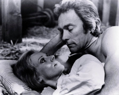 Clint Eastwood & Sondra Locke in Any Which Way You Can Poster and Photo