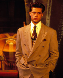 Brad Pitt in Cool World Poster and Photo