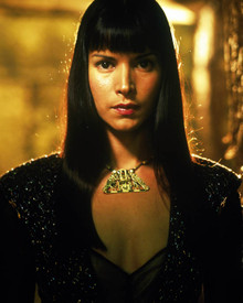 Patricia Velazquez in The Mummy Returns Poster and Photo