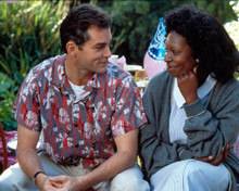 Whoopi Goldberg & Ray Liotta Poster and Photo