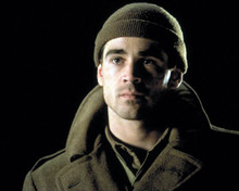 Colin Farrell in Hart's War Poster and Photo