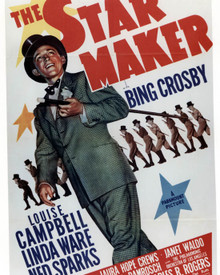Poster of The Star Maker (1939) Poster and Photo