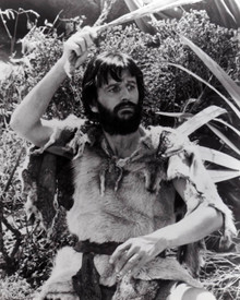 Ringo Starr in Caveman Poster and Photo