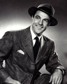 Gene Kelly Photograph and Poster - 1026710 Poster and Photo