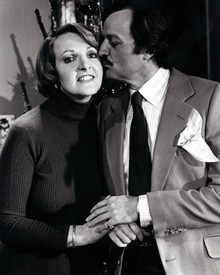 Penelope Keith & Peter Bowles Photograph and Poster - 1026944 Poster and Photo