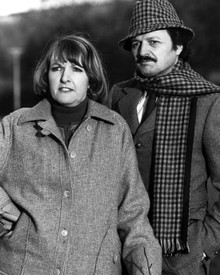 Penelope Keith & Peter Bowles Photograph and Poster - 1026948 Poster and Photo