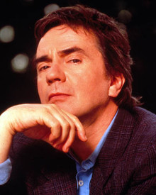 Dudley Moore in Crazy People Poster and Photo