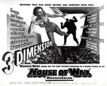 Poster of House of Wax (1953) Poster and Photo