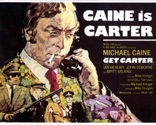 Poster of Get Carter (1971) Poster and Photo