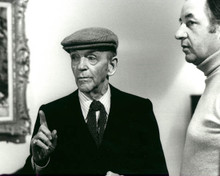 Fred Astaire & Philippe Noiret Poster and Photo