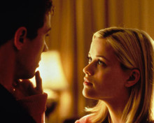 Ryan Phillippe & Reese Witherspoon in Cruel Intentions Poster and Photo