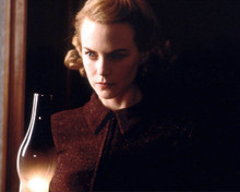 Nicole Kidman in The Others Poster and Photo