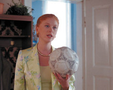Fay Masterson in Venus and Mars Poster and Photo