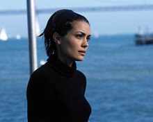 Shannyn Sossamon in 40 Days and 40 Nights Poster and Photo